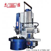 Quality Jiesheng Brand CK5112 mini vertical turret lathe machine for sale