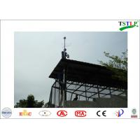 Quality Fully Active ESE Lightning Protection System For Exterior Lightning Protection for sale