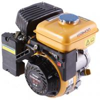 China 6.5 horse power four stroke petrol engine for sale on sale