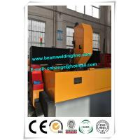 China Gantry Milling And Drilling Machine For Steel Plate , CNC Drilling Machine For Sheet on sale