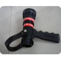 Quality Fire hose nozzle/FOG N0ZZEL WITH PISTOL GRIP for sale