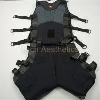 Electric Muscle Stimulation Suit Fitness Machine EMS Massage Xbody Suit for