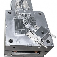 Quality OEM Service Customized Auto Parts Casting Mould With Long Life for sale