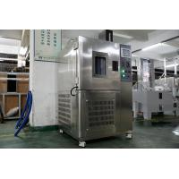 Quality Stainless Steel Accelerated Aging Chamber Ozone Resistance Test For Rubber for sale