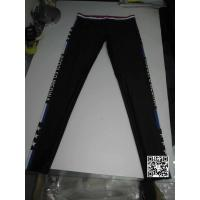 Best OEM China supplier made  new style promotion fitness woman legging pants wholesale
