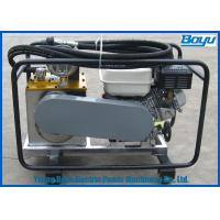 Buy cheap 65T Hydraulic Compressors Max Compression Force 650kN Transmission Line from wholesalers
