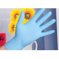 Quality Disposable Nitrile Gloves/nitirle Examination Gloves/nitrile Disposable Gloves for sale