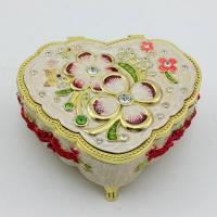 Quality High and New Design Decorative Music Jewelry Box,Gift Box,Music Box for sale