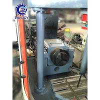 Quality Stainless Steel Automatic Elbow Machine Bending Radius 1.5D PLC Control CE Approval for sale