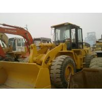 Quality Used Excellent CAT 950H Loader for sale