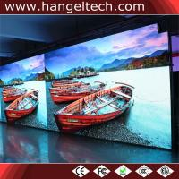 China P8mm Outdoor High Brightness Rental LED Display for Events - 512x512mm Cabinet on sale