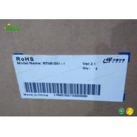 Quality Hard coating 55 inch TFT LCD Module MT5461D01-1 for TV Sets for sale