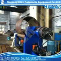 China Hot! Corrugated plate bending machine,mechanical driven,Nantong plate rolling machine on sale