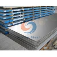 Quality Stainless Steel Sheet Manufacturer for sale