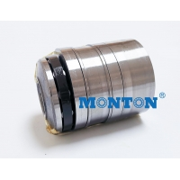 Quality T8AR120456 120*465*985mm Multi-Stage cylindrical roller thrust bearings for sale