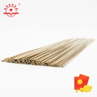 Quality 300mm Length 0 Flux Copper Brass Welding Rods for sale