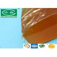 Quality Bulk Packaging Hot Melt Pressure Sensitive Adhesive  / sanitary napkin raw materials for sale