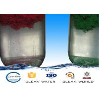 Quality Wastewater Treatment Chemical Paint Coagulation For Paint Fog Paint Detackifier for sale