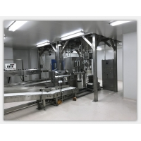 China Weighing 25Kg Bagging Scale Equipment Weighing Package Machine for sale