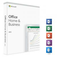 Quality Online Activation Microsoft Office Home And Student 2019 Multiple Language for sale