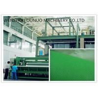 Quality SMS Spunbond PP Non Woven Fabric Bag Making Machine Shopping Bag Making Machine for sale