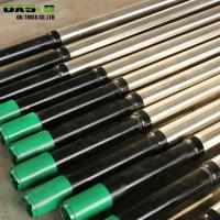 Quality 73 - 340mm Oil Well Screen Thread / Plain / Flang End Connection Smooth Surface for sale