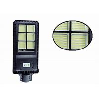 Quality 180 Watt High Power Solar Powered LED Street Lights SMD5730 6500K With Battery for sale