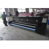 Buy cheap Automatic Large Size Heat Sublimation Machine With High Temperature from wholesalers