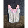 Quality 100% cotton baby bib YKB1023 for sale