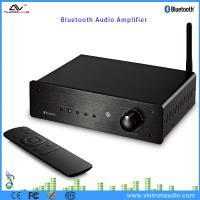 Quality High End Home Amplifier Type Audio Stereo Bluetooth Amplifier With Optical Input for sale