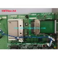 Buy cheap Yamaha System Board SMT Spare Parts With 3 Months Warranty KM5-M4200-01X from wholesalers