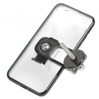 Best Aluminum Alloy Bike Bicycle Stem Cap Phone Mount Holder with Case for iPhone 7 wholesale
