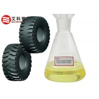 Quality 254-896-5 Sulfur Silane Coupling Agent For Tread Compound Reduce Mooney Viscosity of Rubber Material for sale
