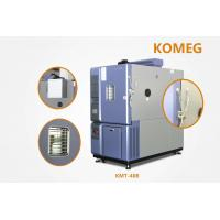 Quality Precision Climate Test Chamber for Particularly Stable and Homogeneous Test Conditions for sale