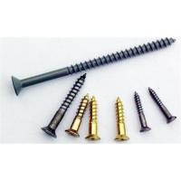 Quality Wood screws for sale