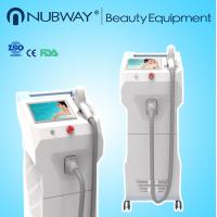 China 2015 Hot selling high accuary professional 808nm laser hair removal machine price in india on sale