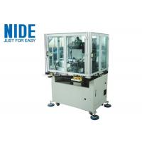 Quality Single Head three phase Commutator Fusing Machine for DC motor for sale