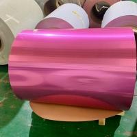 Quality 1000 Series Color Coated Aluminum Coil PVDF Coating For Gutter Roofing for sale