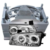 Quality Versatility Reusable Metal Casting Molds Custom Casting Molds With Tooling Design for sale