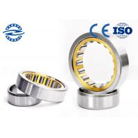 Quality NU221MA Cylindrical Open Roller Bearing , Single / Double Row Roller Bearing for sale
