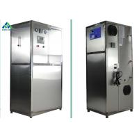 Quality Corona  Industrial Ozone Generator For Aquaculture / Long Service Life for sale
