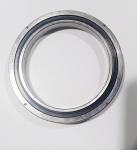 RU124X High Precision Slewing Ring Bearing For Harmonic Reducer / Robot