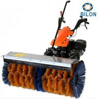 Quality 11KW Hand Held Snow Blower With Hydraulic Pump For Residential Plots for sale