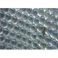 China Transparent Color Reflctive Glass Beads Reflective material Shot Blasting on sale