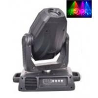 Quality Bar Moving Head LED 60W Stage Spotlights With 7 rotation gobos Spot Lamp for sale