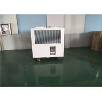 Quality Professional 85300BUT Industrial Portable Cooling Units With Digital Controlling for sale