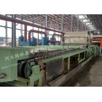 Buy cheap 6 Million Sqm Mineral Wool Production Line , Acoustical Mineral Wool Ceiling from wholesalers