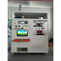 China Flammability Testing Equipment Flooring Radiant Heat Flux Test Apparatus on sale