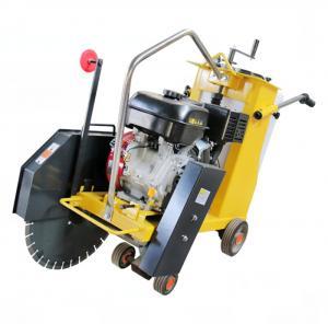 Quality 13HP Honda Asphalt Concrete Floor Electric Cutter Saw for sale
