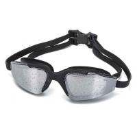 Quality Anti - UV One Piece Adult Swim Goggles , Comfortable Swimming Goggles for sale
